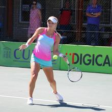 Thumbnail for SOUTH AFRICAN FED CUP TEAM ANNOUNCED