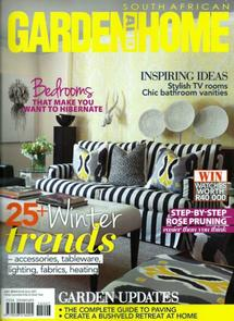 Thumbnail for GARDEN & HOME - JULY 2014