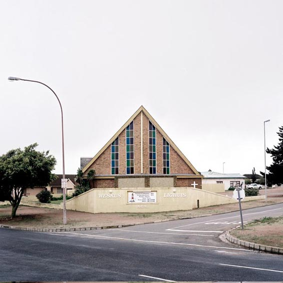 Vredenberg Church | West Coast | South Africa