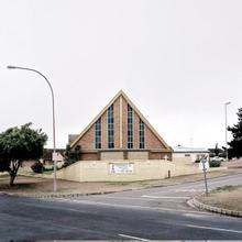 thumbnail for Vredenberg Church | West Coast | South Africa