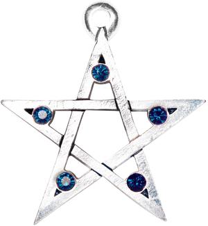PR10 Open Pentagram R390