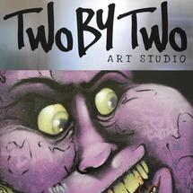 Thumbnail for Two By Two Art Studio