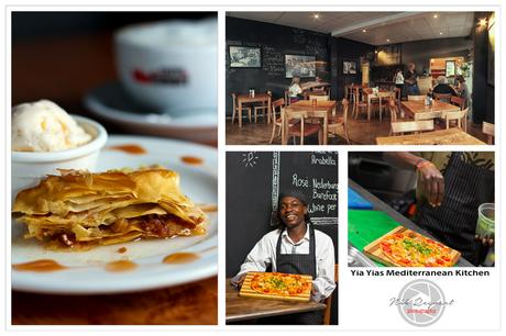 thumbnail for Lifestyle images for Yia Yia's resturant in Richmond Hill, Port Elizabeth
