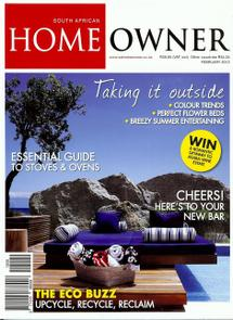 Thumbnail for SA Homeowner - Feb 2012