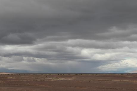Rain Storm. Karoo [59004]