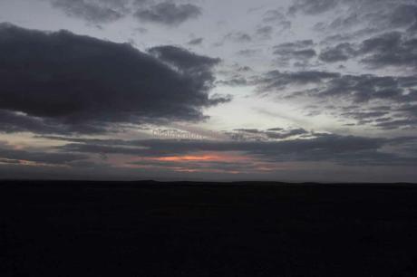 Karoo Sunset [19165]