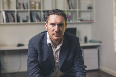 Colin Bouwer - Managing Director
