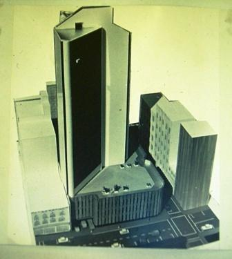 SA Reserve Bank model by T Geh