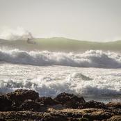Surfing CapeTown
