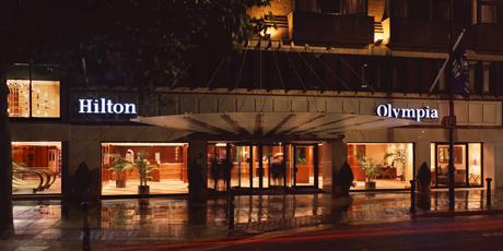 Annual P&A Textile Fair, Hilton Olympia, London