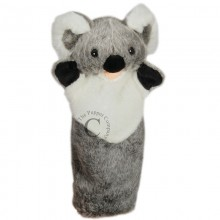 Long-Sleeved-Koala-Bear PC 6043