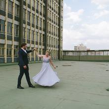 Thumbnail for Wedding//Rynette+Francois//012 Central, Prince Church