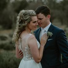Thumbnail for Wedding/Lauren+Andrew/Rosemary Hill