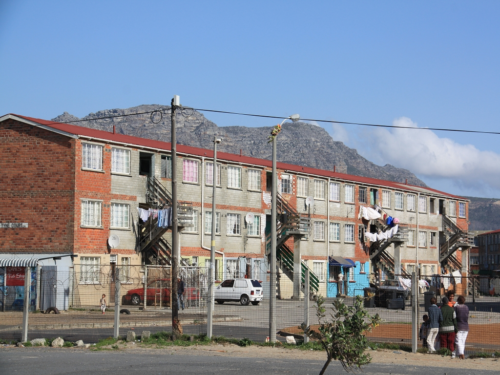 Building Apartheid: On Architecture and Order in Imperial Cape Town (Ashgate Studies in Architecture)