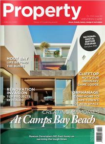 Thumbnail for The Property Magazine - Jul 12