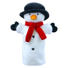 Long Sleeved Snowman PC 6061