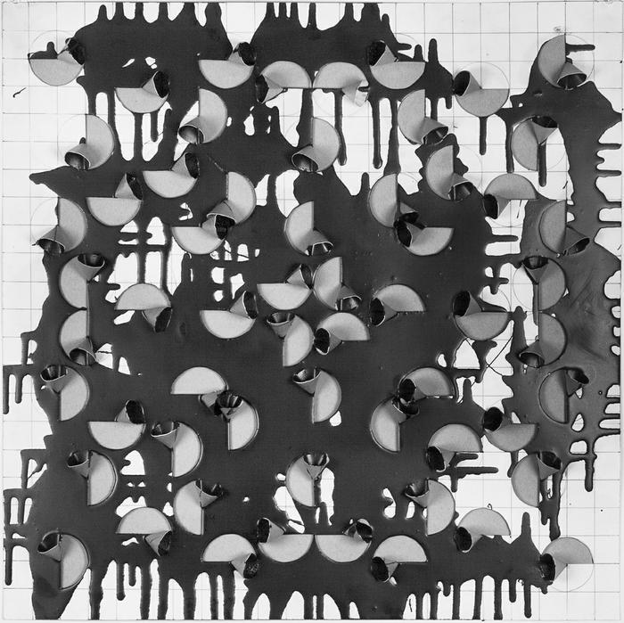 cone/spill 4  2015