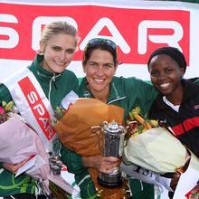 Thumbnail for PE SPAR Women's Challenge 2010