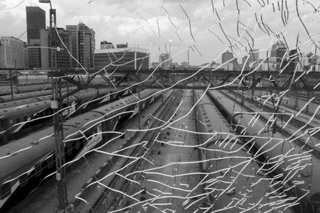 thumbnail for Johannesburg, South Africa, 2012