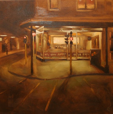Adderley Street Cafe