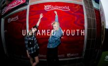 Thumbnail for Untamed Youth: Unwind