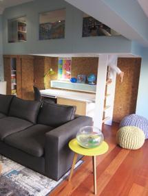 Lounge-ability