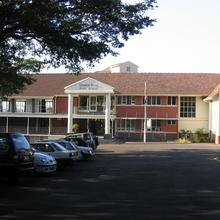 Thumbnail for Gordon Road Girls' School - Administration Wing