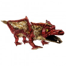 Dragon Red PC 1203