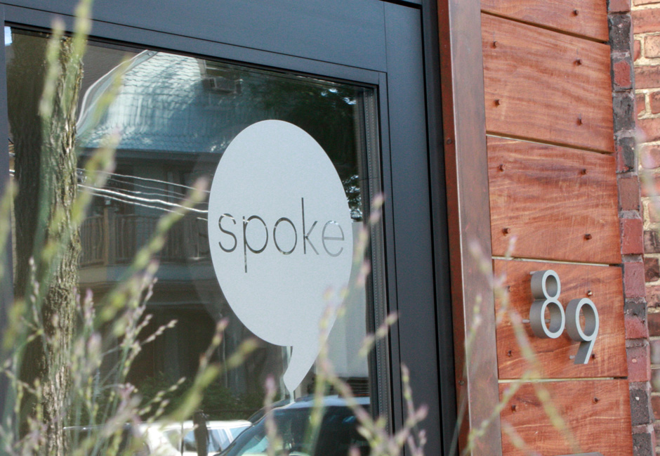 Spoke winebar