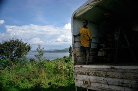 thumbnail for Bakavu, DR Congo.