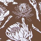 African Protea col. Taupe