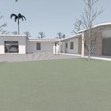 Thumbnail for Lakeside house, Florida USA
