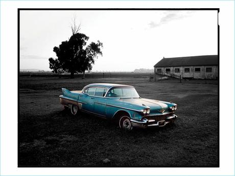 thumbnail for 1958 Cadillac- Heidelberg, Transvaal, 1982