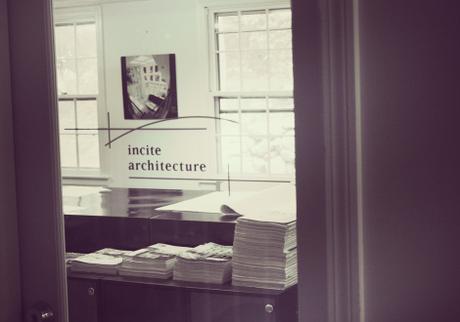 thumbnail for Incite's door graphic