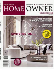 Thumbnail for SA Homeowner - Apr 2013
