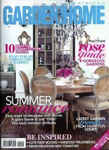 Thumbnail for GARDEN & HOME - OCT 2014