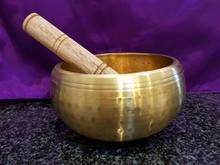 brass,handbeaten,large R995