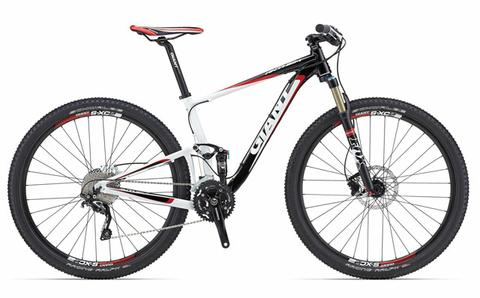 Giant Anthem X 29er hire cape town