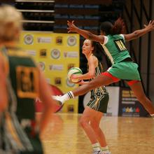 Thumbnail for SOUTH AFRICA OUTSHINE NAMIBIA IN QUARTERFINAL
