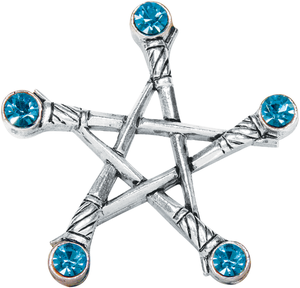PR1 Pentagram of Swords R390