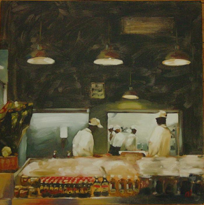 Willoughby's Kitchen