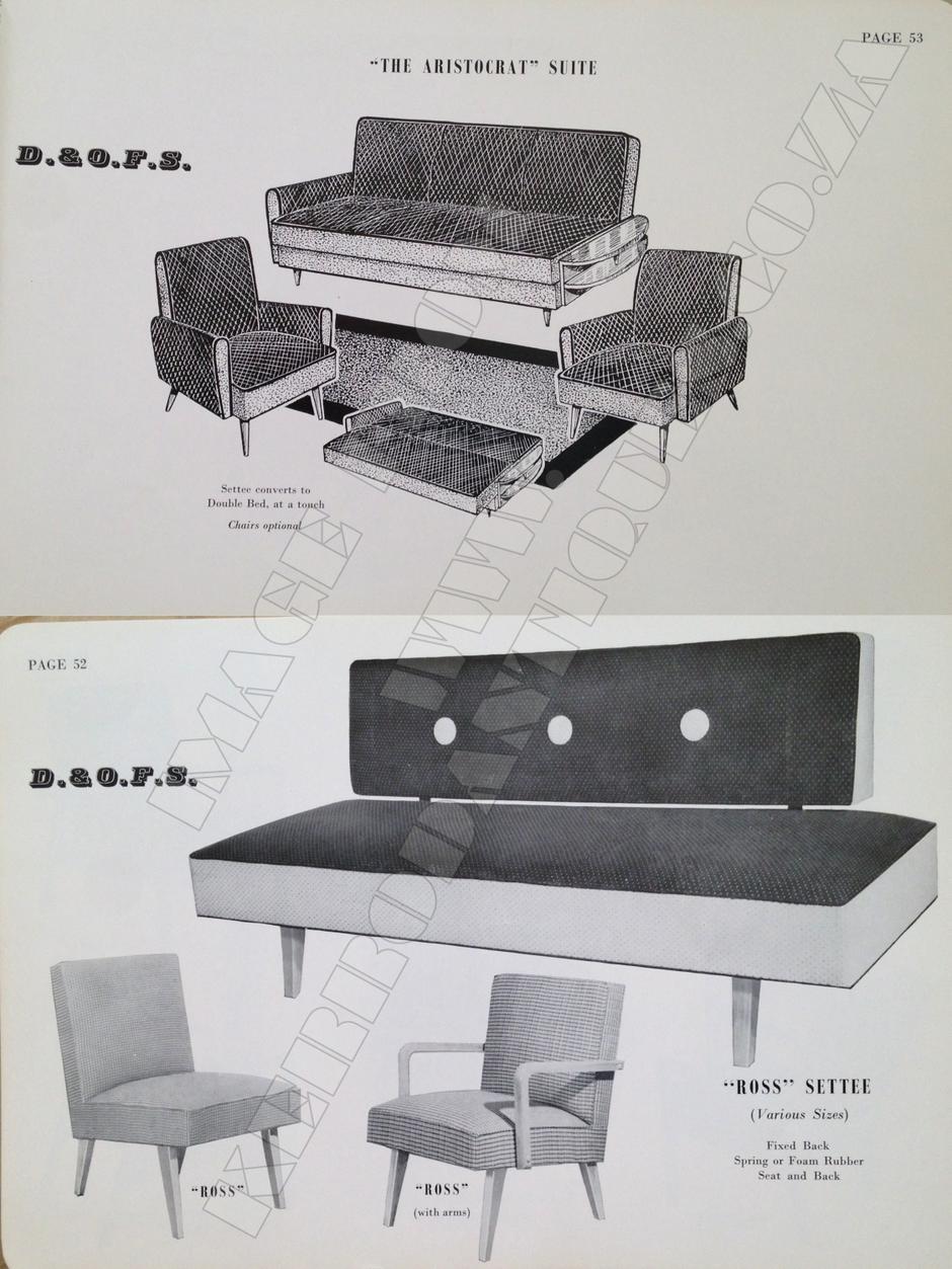 The 'Aristocrat' Suite