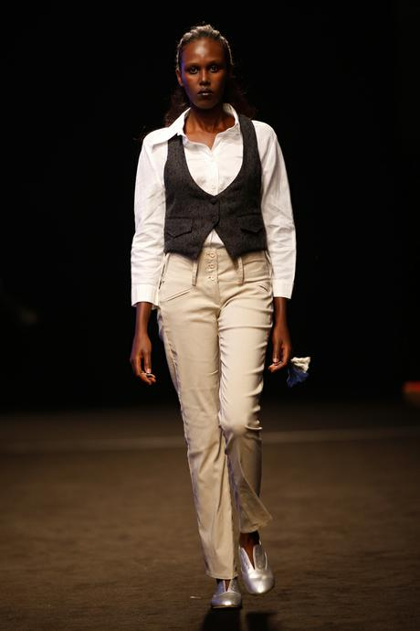 thumbnail for SAFW Autumn Winter 2008
