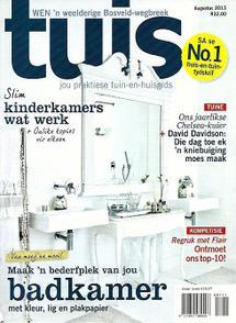 Thumbnail for TUIS - AUG 2013