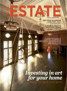 Thumbnail for REAL ESTATE - AUG 2013
