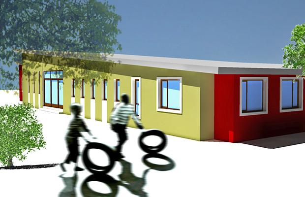 Architecture choc house tsai design studio
