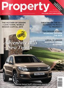 Thumbnail for The Property Magazine - DEC 11