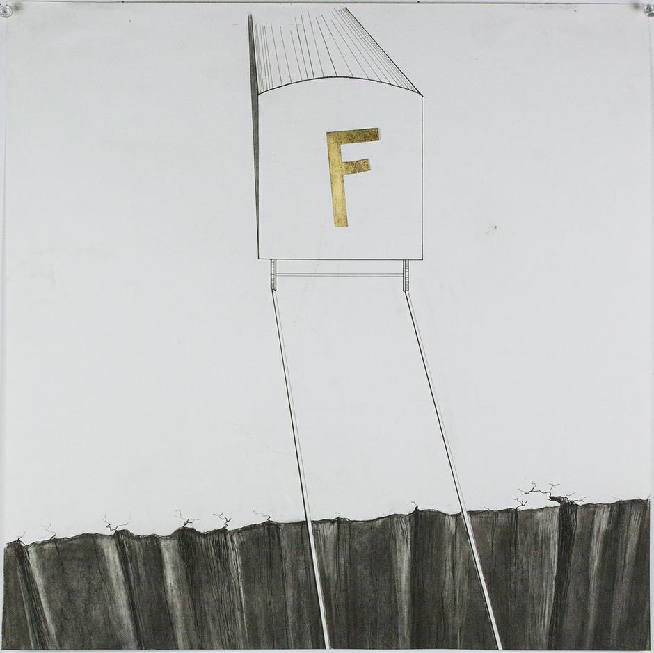 F over edge