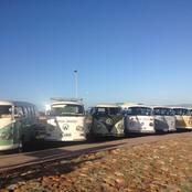 Join the VW van Club