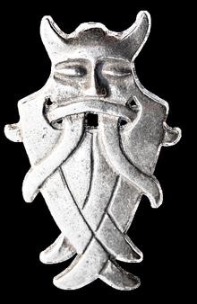 V16 Odin's Mask <b>R320</b>